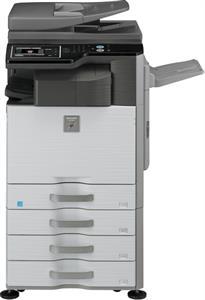 SHARP MX-2614N with ADF & Dublex 2 Cassette Copier Machine